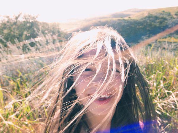 Hike-hair