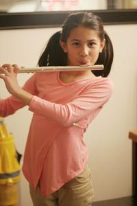 Fluteconcert